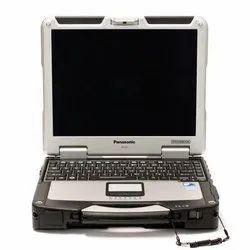 8 GB I7 CF-31 Panasonic Toughbook, Screen Size: 12 inch
