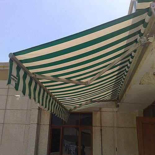 Roofing And Awning Sheds