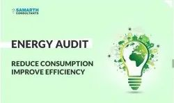Industrial Energy Audits