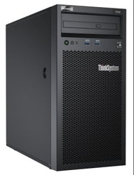 Lenovo Think System ST50 One Socket Tower Server