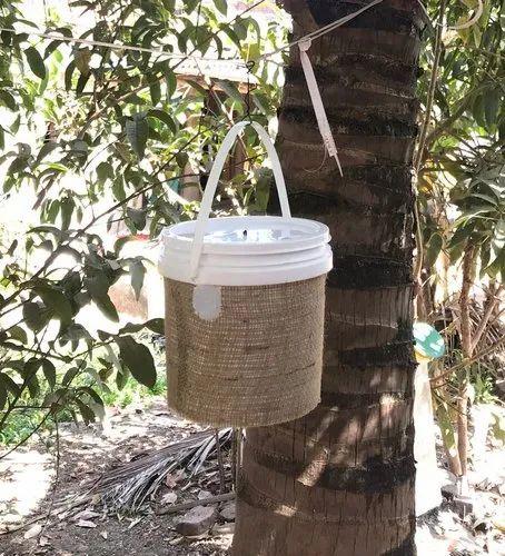 Bucket / RPW Trap