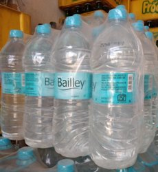 Parle-agro 1 Lt.Bailley Packaged Drinking Water