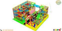 Indoor Soft Play KAPS J3071