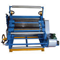 Single Facer Corrugator Low Speed
