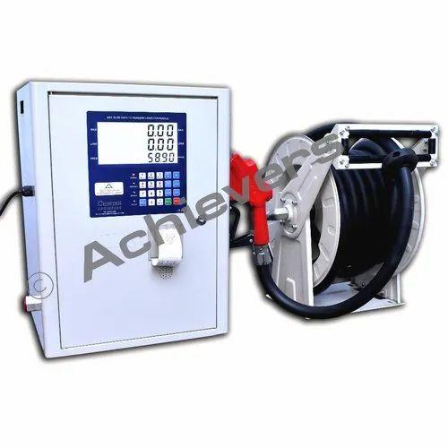 Diesel Exhaust Fluid (def) Dispenser
