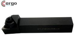 Cargocarbide(tm) Black TNMG Tool