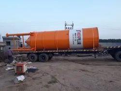 Cement Silo/ Cement Storage Tank
