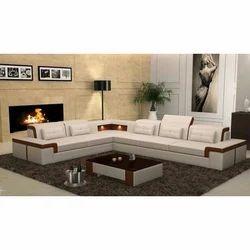 Living Room Sofa Set in Vadodara, बैठक का सोफा सेट, वडोदरा ...