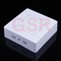 LED Panel Surface Mount Housing