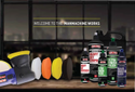 Kenvira Liquied Ma-fra Car Detailing Products