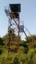 Machan Watching Tower