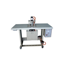 Single Loop Handle Attach Machine