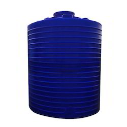 5000 Liter Roto Molded Water Tank