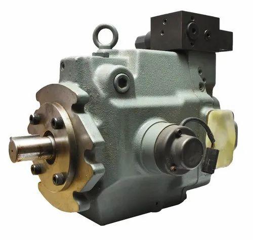 Silver Cast Iron A70-Fr-01ks-60 s Yuken Piston Pump