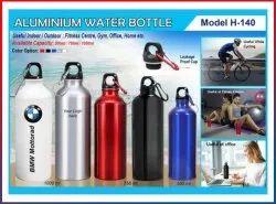 Plain Sublimation Water Bottle