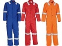 Dungarees and Coverall