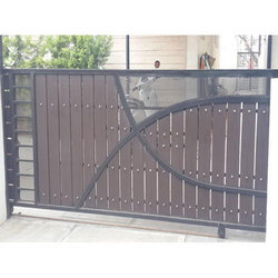 Automatic Sliding Gate Suppliers Amp Manufacturers In India