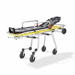 Auto Loading Stretcher, Size: 196x55x88 Cm