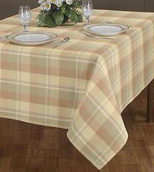 Woven Table Cloth