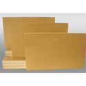 Pvc Shuttering Board, Thickness: 18 Mm, Size: 8 X 4 Feet