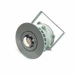 Siemens Flameproof LED Well Glass