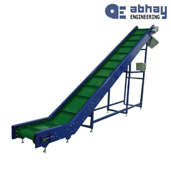Sidewall Conveyor