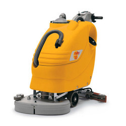 Scrubber Driers , Model Ruby 50 , Electrical & Battery Operated
