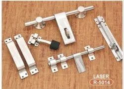 R-5014 Laser Stainless Steel Door Kit