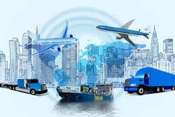 Freight Forwarding Agents in Pan India