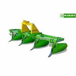 Mild Steel Virdi Agricultural Ridger, for Agriculture