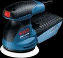 Bosch Random Orbital Sander Gex 125 Ae, 250 W, Warranty: 6 Months