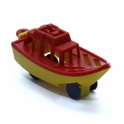 Plastic Boat Promotional Toys