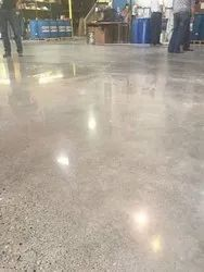Concrete Polishing Services Dencification