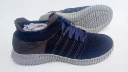 Canvas Casual Wear Lee Cooper Casual Shoes, Size: 6-10