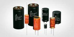 Aluminum Electrolytic Capacitors EPCOS