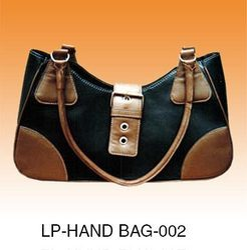 LP- Hand Bag - 002