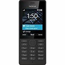 Product Details Nokia 150 Dual SIM Black