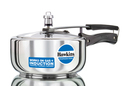 Stainless Steel 3 Ltr Pressure Cooker