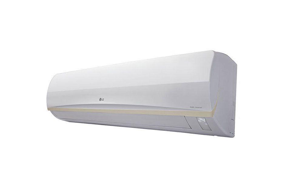 LG 1 Ton, 3 Star Split Air Conditioner