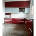 Kitchenette Modular Kitchen