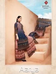 Printed Designer Salwar Suits