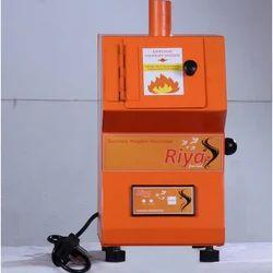 Menstrual Pad Incinerator Machine
