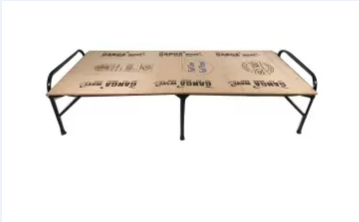 Plywood Folding Bed, Size: 3*6 Feet, Rs 1250 /piece SL ...