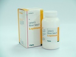 Ritonavir / Lopinavir