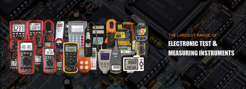 ELCB or RCCB Testers - Kusam Meco KM-1812EL Digital ELCB Tester