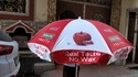 Marketing Umbrella