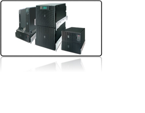 OEM Manufacturer of Three Phase UPS & Online UPS by Schneider