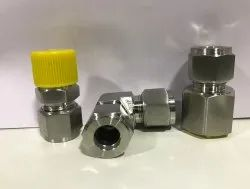 Pneumatic Tube Fittings