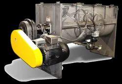 Ss U Agarbatti powder mixer, Capacity: 1000, Model Name/Number: 001