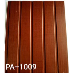 Brown Modern Wall Panel